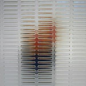 Master-Ray weiß, 4/8 mm