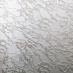Delta matt weiß, 4 mm