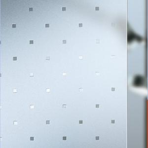 Madras-Pavé weiß, 5 mm